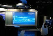 鐘祥銳柏品牌+全彩LED電子大屏幕彩色LED顯示屏