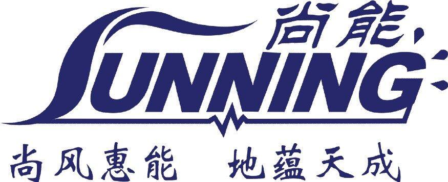 广州尚能风力发电设备有限公司