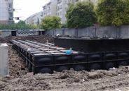 扬州地埋式恒压给水设备厂家直销售后更方便