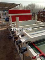机制岩棉复合板设备报价