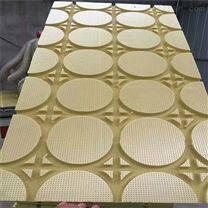 管槽式干式地暖板