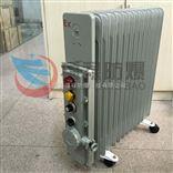 BDR青藏BDR-2.5KW/13P防爆电热油汀