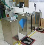 無塵車間靜電三棍閘翼閘生產企業