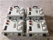 BXS52-4/K40DDG-防爆检修电源插座箱