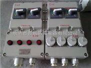 BXS52-4/63防爆检修电源插座箱