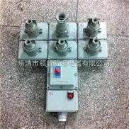BXX51-2/K100防爆检修电源插座箱