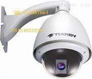 天地偉業TC-NH9206S2-2MP網絡智能高速球