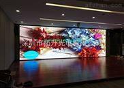 高清全彩LED显示屏p3铸铝箱体单价