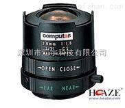 廣東Computar監控鏡頭總代理T2616FICS-4