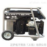 250A发电电焊机汉萨进口5.0焊条