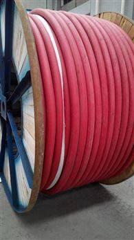 矿用橡套电缆的型号一览介绍