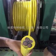 防水耐磨卷筒电缆