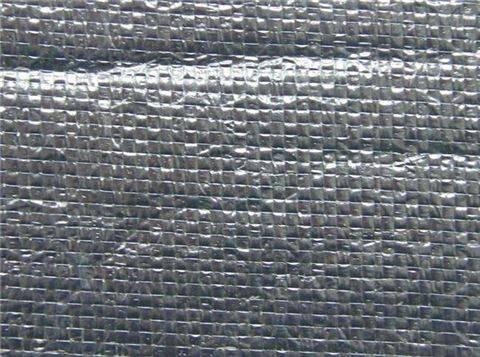 单层小泡保温隔热铝箔气泡膜密度解析