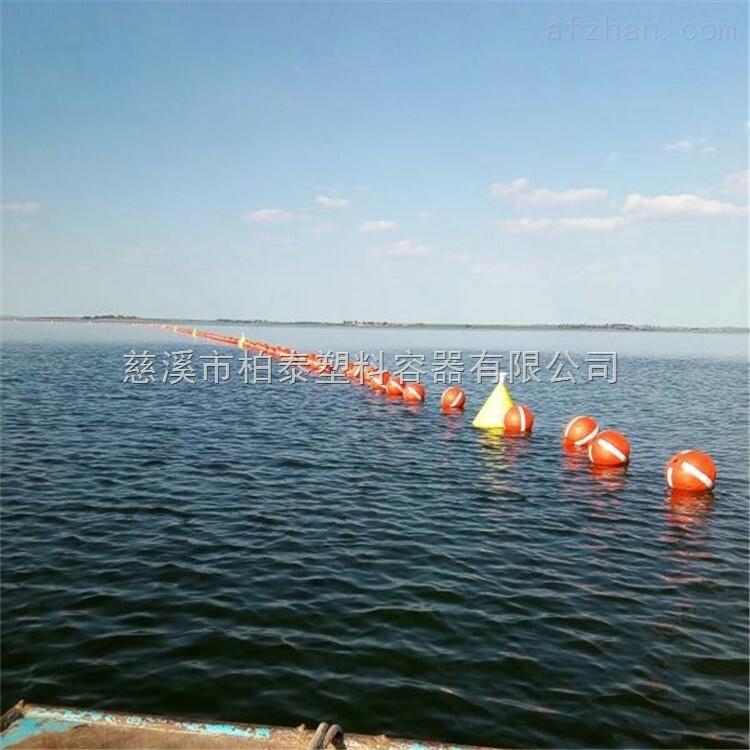 500mm高强度海洋浮球价格