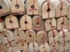 红松木管托