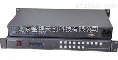 高清VGA0404矩阵切换器