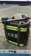 供应背油桶 背水桶 加油器 便携式金属桶