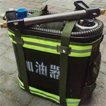 供應滅火機加油器 背油桶  便攜式金屬桶