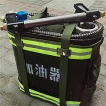 供應背油桶 背水桶 加油器 便攜式金屬桶
