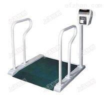 WCS医用电子秤,三级医院轮椅秤