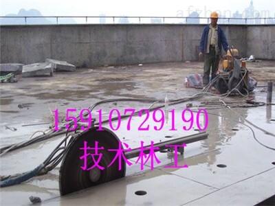 哈尔滨静力拆除工程施工队伍