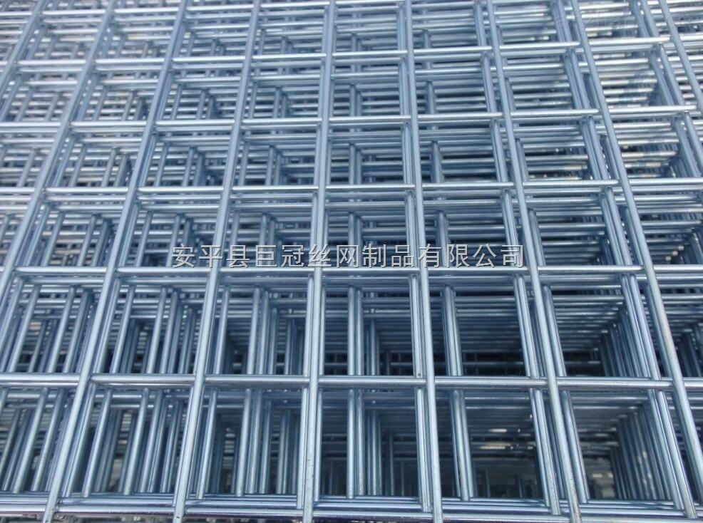 电焊网片 斜方网片 菱形网片