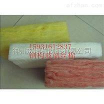 杭州神州玻璃棉卷毡厂家代理商隔音棉