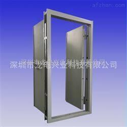 供应广州 高质量防爆门 可定制钢制不锈钢