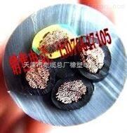 高压橡胶软电缆UGF-10KV4*10价格