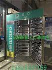车站小区半全高电动手动刷卡转闸机