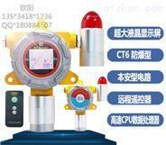 天津化工园区VOC气体在线监测报警器|设备