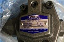 油研单联叶片泵S-PV2R2-47-F-RAA-41