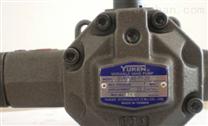 油研单联叶片泵PV2R1-10-F-RAA-4222