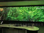 全彩色LED显示屏p4清晰度分辨率是多少?