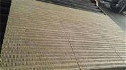 岩棉隔音保温板节能环保