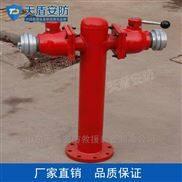 PSS型地上泡沫消火栓参数 天盾消防器材