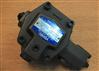 油研单联叶片泵 AH16-FR01KK-10