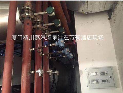 石狮印染厂蒸汽流量计,行业都说好的是精川