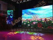 会议室10平方米左右的LED显示屏价格多少钱