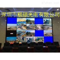 P2.5会议高清全彩LED随时切换多画面显示屏