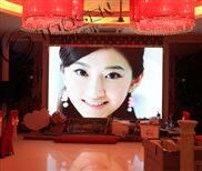 卡拉OK酒吧室内p4全彩LED广告显示屏