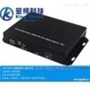 单路HDMI高清光端机