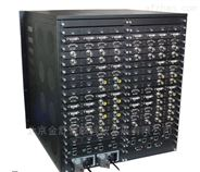 中关村自主研发72路混合 11U高清矩阵切换器