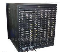 中關村自主研發72路混合 11U高清矩陣切換器