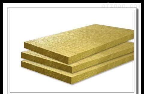 新余A级防火岩棉板正丰每平米报价