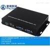 单路VGA高清光端机带音频