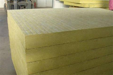防火岩棉板密度导热系数是多少