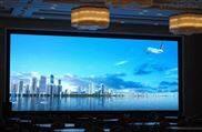 泉州酒店舞臺P3LED顯示屏多少錢
