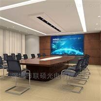 综合楼P3高清led会议大屏幕系统报价方案