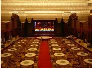 P4酒店宴会厅LED高清显示屏厂家详细报价